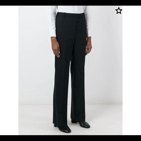 3.1 Phillip Lim black pants
